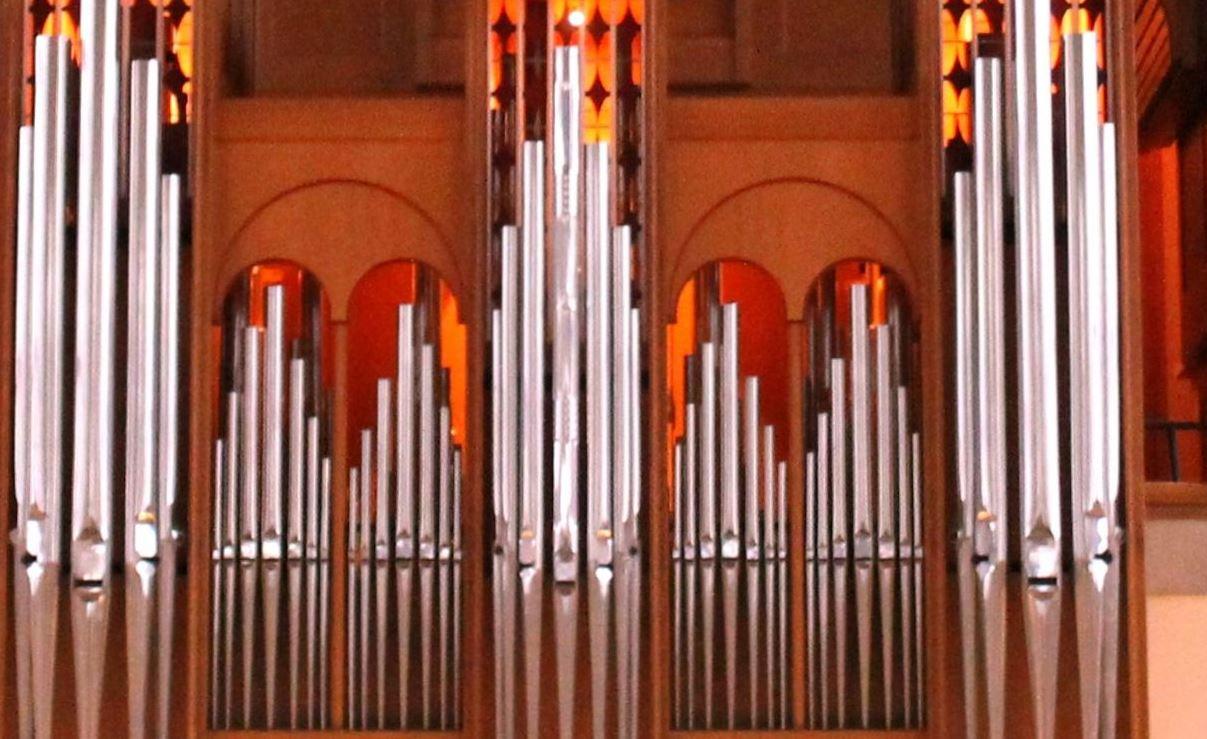 Hey-Orgel