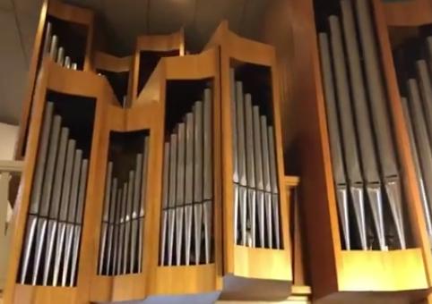 Orgel Mohrmann 1